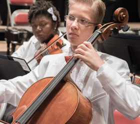 Music Education in South Florida - Music Lessons, Learn Classical Music