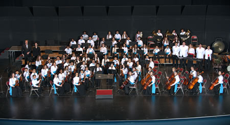 Music Curriculum at the Florida Youth Orchestra | Music