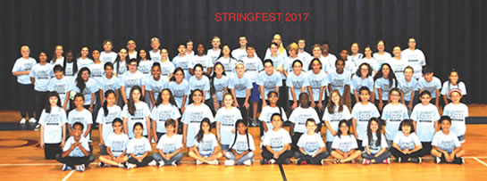 FYO Summer Music Festival - Music School in Florida