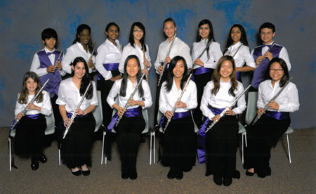 Flute Orchestra