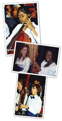 Music Education in Florida - Classical Music - Cello orchestra - Orchestra Strings - Symphony Orchestra - Music School in South Florida