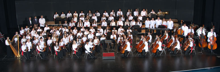 Music Education - Florida Youth Orchestra - Highest Quality Music Education in Florida - Music School in Florida