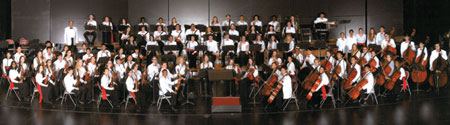 Principal Orchestra - Youth Orchestra in Florida