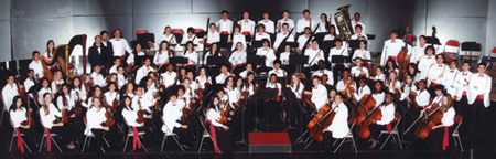 Florida Youth Orchestra Auditions
