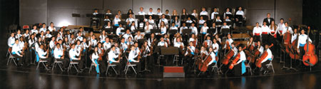Symphony Orchestra - Youth Symphony Orchestra in Florida